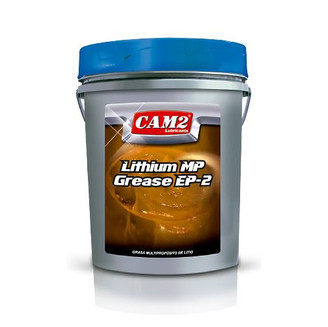 CAM2 LITHIUM MP GREASE EP2