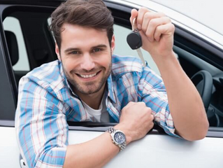Guía rápida para comprar un auto usado