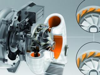 El Turbocompresor: Función y tipos