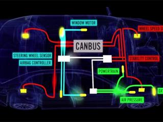 ¿Qué es el bus CAN y cómo funciona?