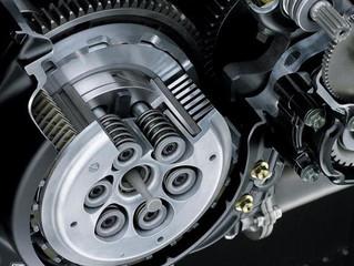 Problemas del Embrague: La falla más común en las motocicletas