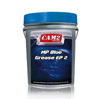 CAM2 MP BLUE GREASE EP 2