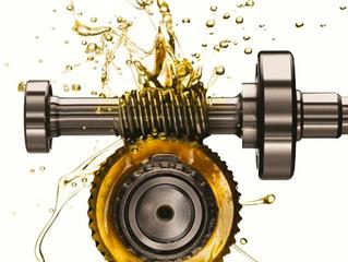 El alucinante viaje del aceite por el motor