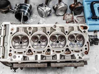 La Culata del Motor ¿Qué es y para qué sirve?