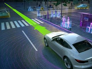 Conoce los sistemas de Radar, Lidar y Sensores en un auto