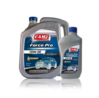 CAM2 FORCE PRO SYNTHETIC BLEND SAE 10W-30 SP / GF-6A