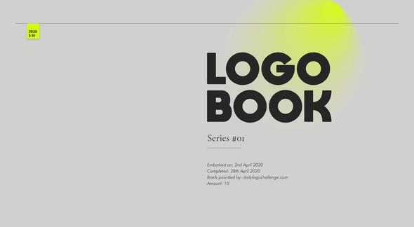 Logo Book S1