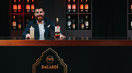 BRANDING / EXPERIENTIAL - Bacardi Legacy: Cocktail Competition