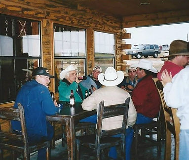 Cowboys know how to party.jpg