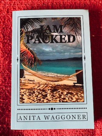 JAM PACKED BY ANITA WAGGONER