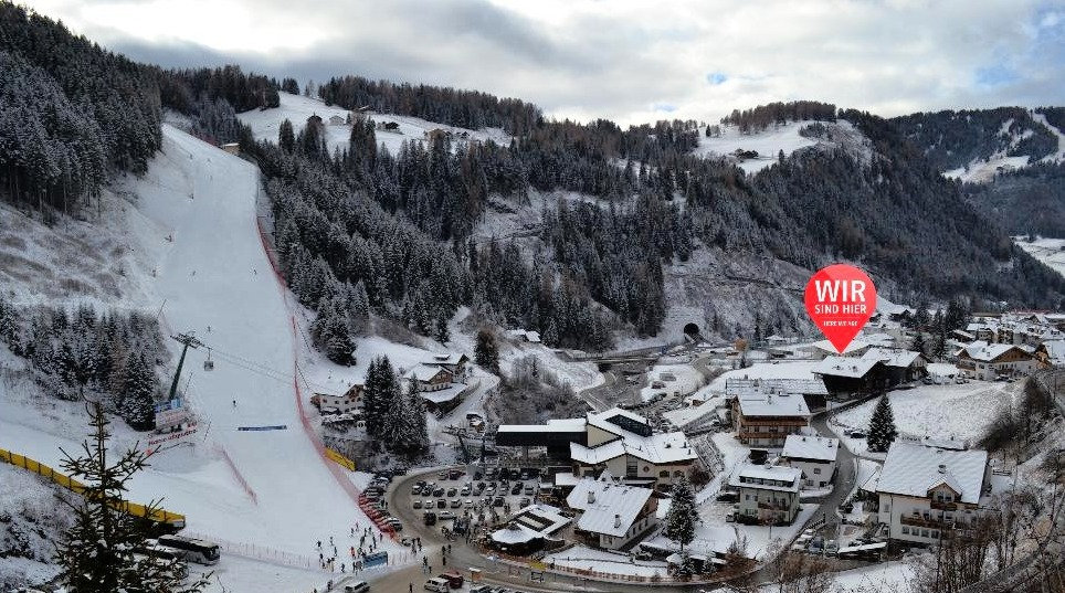 Ski Depot Santa Cristina