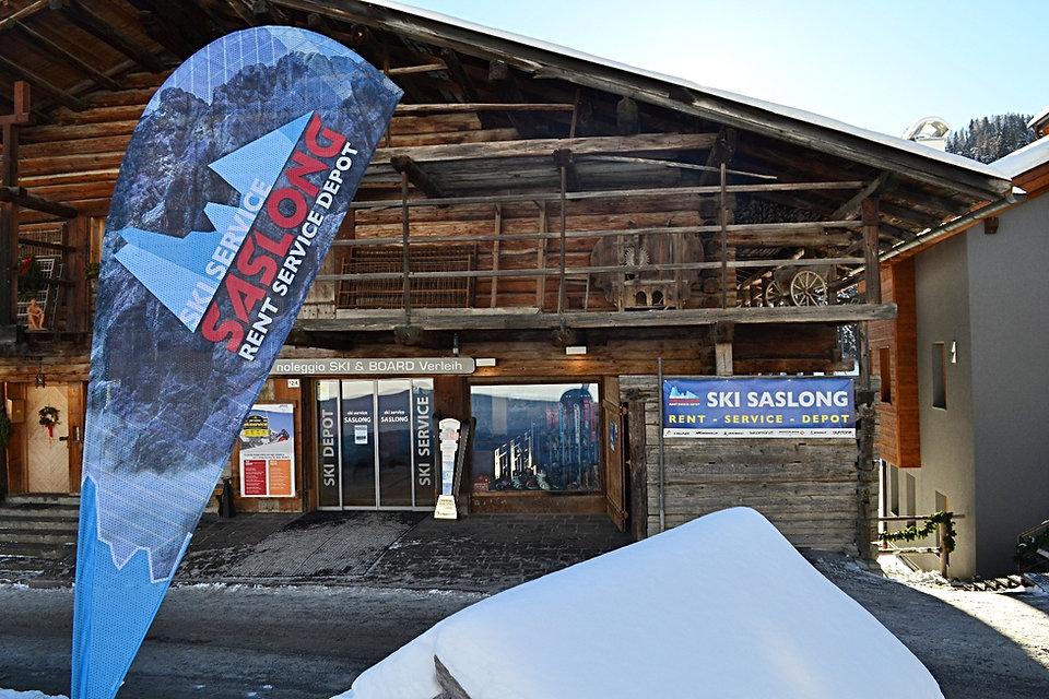 Ski Depot St.Christina