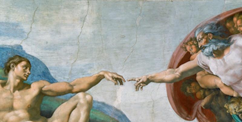 L'Existence de Dieu