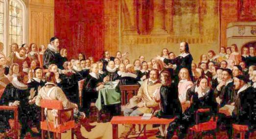 Petit catéchisme de Westminster