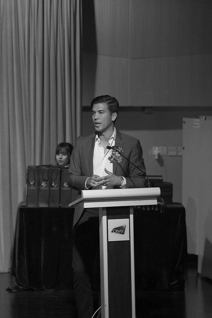 city university hong kong cityuhk michael campion keynote speaker
