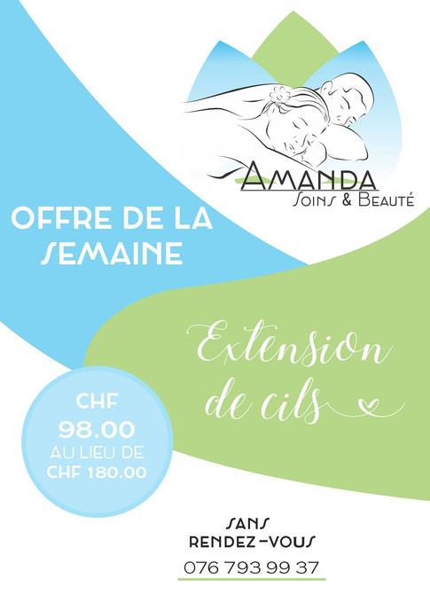 Amanda Soins et Beauté