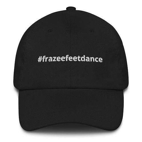 Frazee Feet Dance Hat