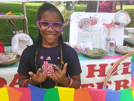 Pro-LGBTQ+ Grace UMC Partners With Tower Grove Pride On All-Ages Fun Zone!