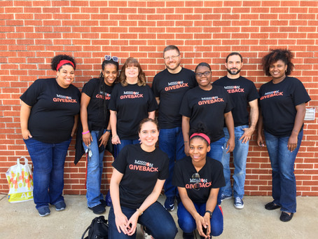 St. Louis Community Credit Union Supports Tower Grove Pride!