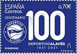 2021.01.25 Deprortivo Alaves Sports Club