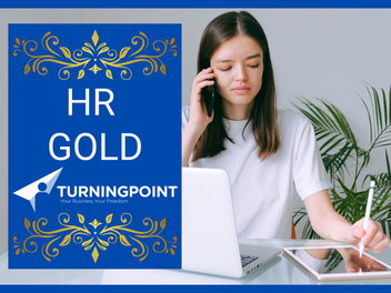 Have you checked in with your HR Department?