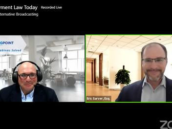 FEATURE: TalkRadio.NYC - HR Solutions During COVID