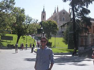 Mike Herrera SerWorldMedia