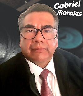 Locutor Gabriel Morales-SWM