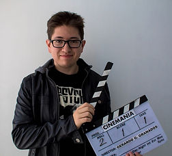 Gerardo G. Granados SerWorldMedia