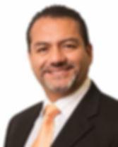 Pedro Lerma: Announcer-Locutor