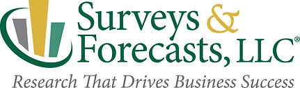 Surveys & Forecasts, LLC is a full-service marketing research consultancy: strategic research, survey research, concept testing, packaging research, eye tracking, biometrics, data analysis, advanced analytics.