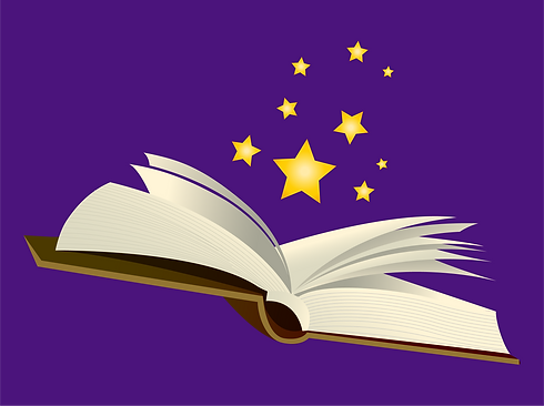 FreeVector-Magical-Book.png