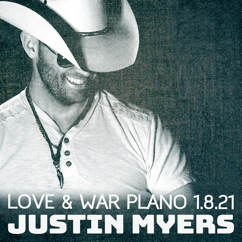 Justin Myers - Full Band