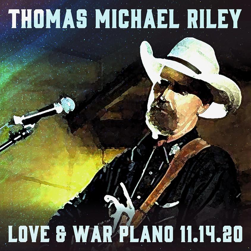 Thomas Michael Riley
