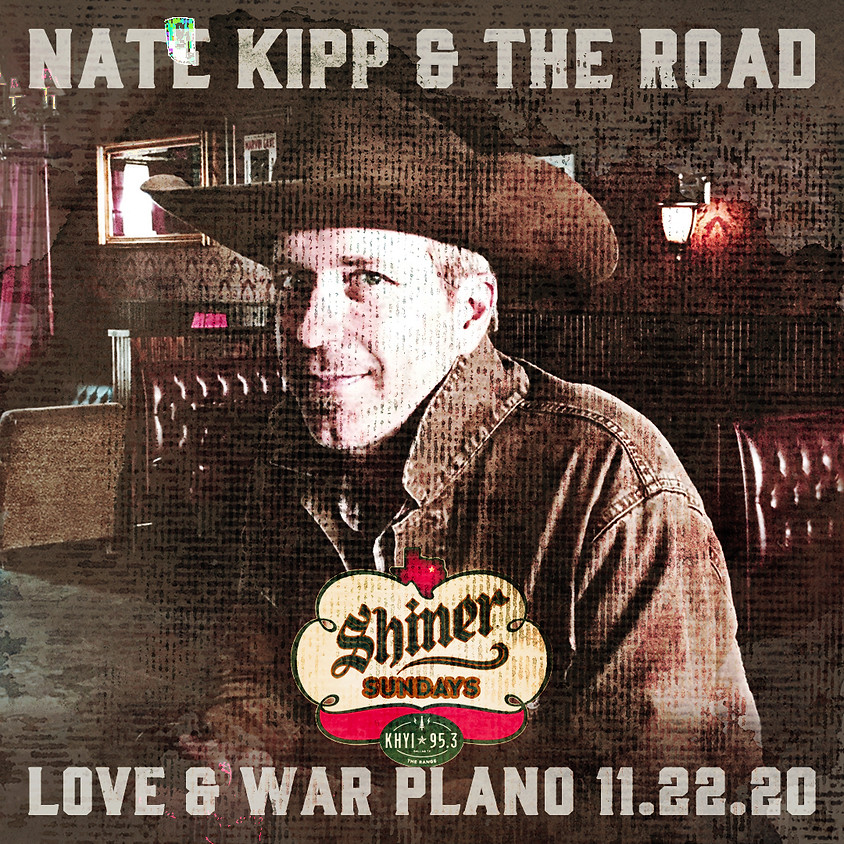 Nate Kipp & The Road
