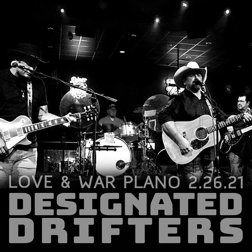 Designated Drifters