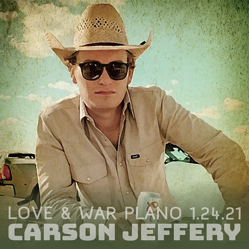 Carson Jeffery