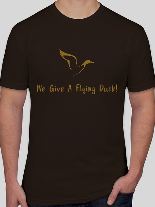 We Give A Flying Duck (Chocolate)