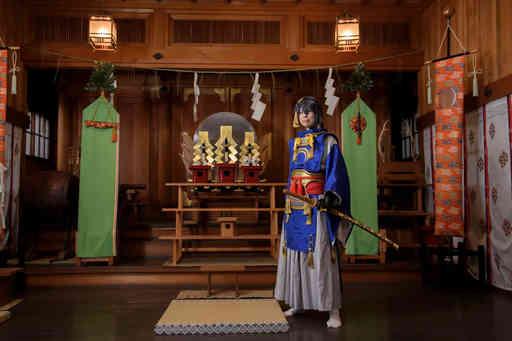 Morimachi Inari Shrine