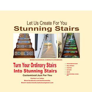 butlersmaids adv  Stairs 1.jpg