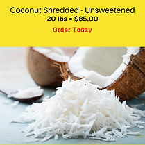 Coconut shredded unsweetened.png