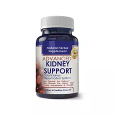 Health. Government-Approved-Kidney-and-U