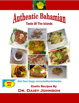Authentic Bahamian Cover 2021 FOR ADVERT