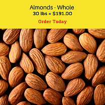 Nuts Almonds whole.png