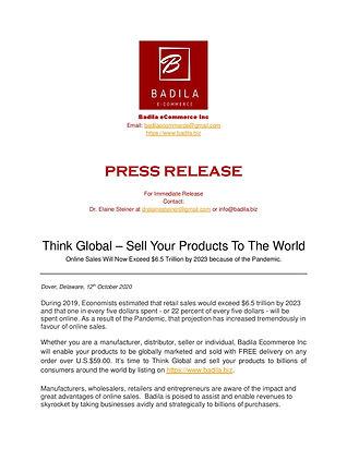 PRESS RELEASE Badila 12 October 2020-pag