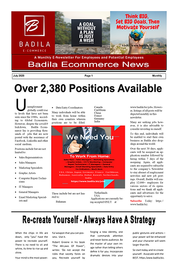 Badila Newsletter July 2020 P1.png