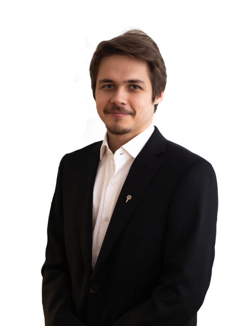 International Affairs Coordinator