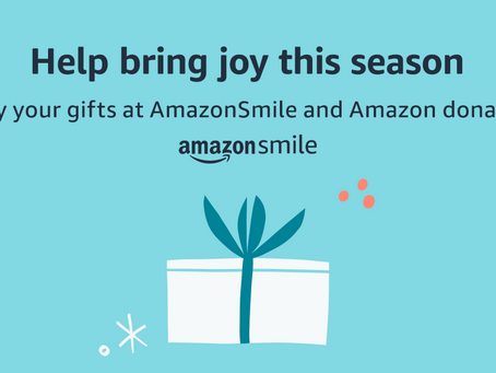 Support Perry Pride this Holiday Season through AmazonSmile