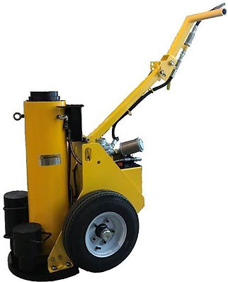 AIR HYDRAULIC MINING JACK HEAVY DUTY
