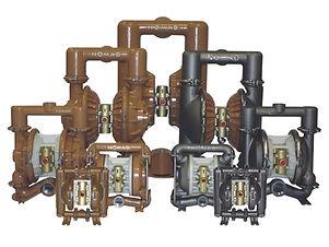 NOMAD Diaphragm Pump